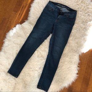 Old Navy Super Skinny Jean